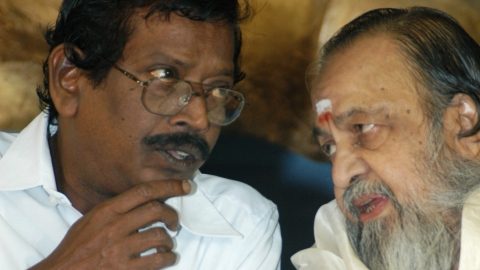Muhammed Metha and Vaali