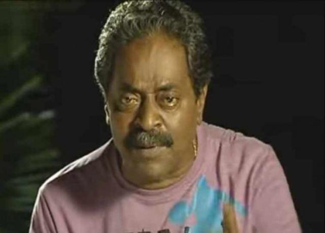 actor rajasekar