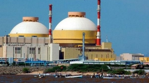 kudankulam power plant