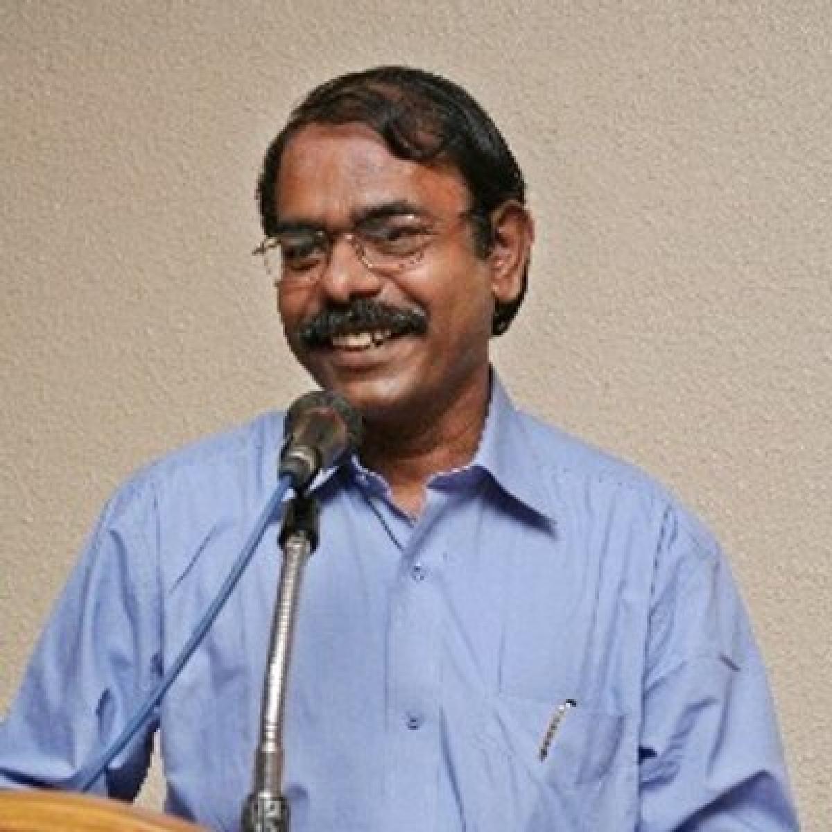பத்திரிகையாளர் ஏ.எஸ்.பன்னீர்செல்வம்