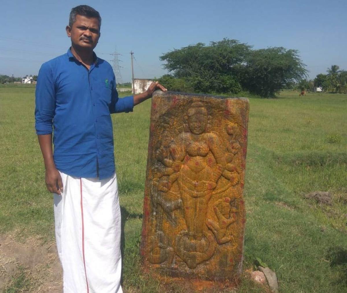 சு. பாலாஜி, உத்திரமேரூர் வரலாற்று ஆய்வு மையம்