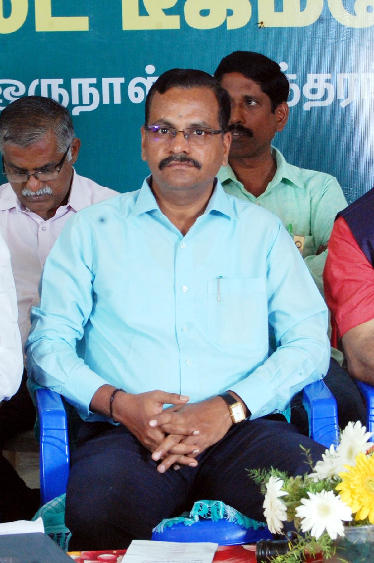 தட்சிணாமூர்த்தி