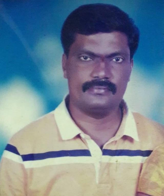 ஸ்ரீனிவாஸ் ரெட்டி