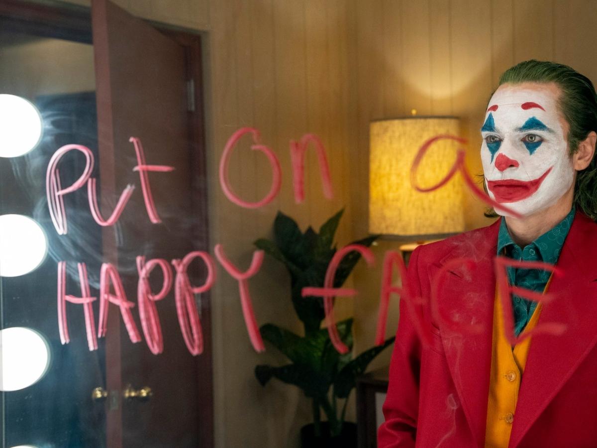 நிராகரிப்பின் ஓலம், விரக்தியின் கோபம், ஜோக்கரின் கொண்டாட்டம் எப்படி இருக்கிறது? #Joker