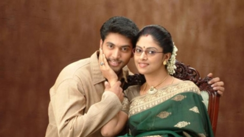 M.Kumaran S/o Mahalakshmi movie still