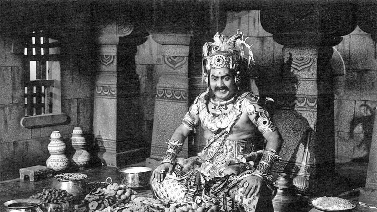 எஸ்.வி.ரங்காராவ்