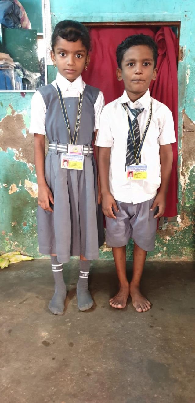 அஜித்தா, தல அஜித்