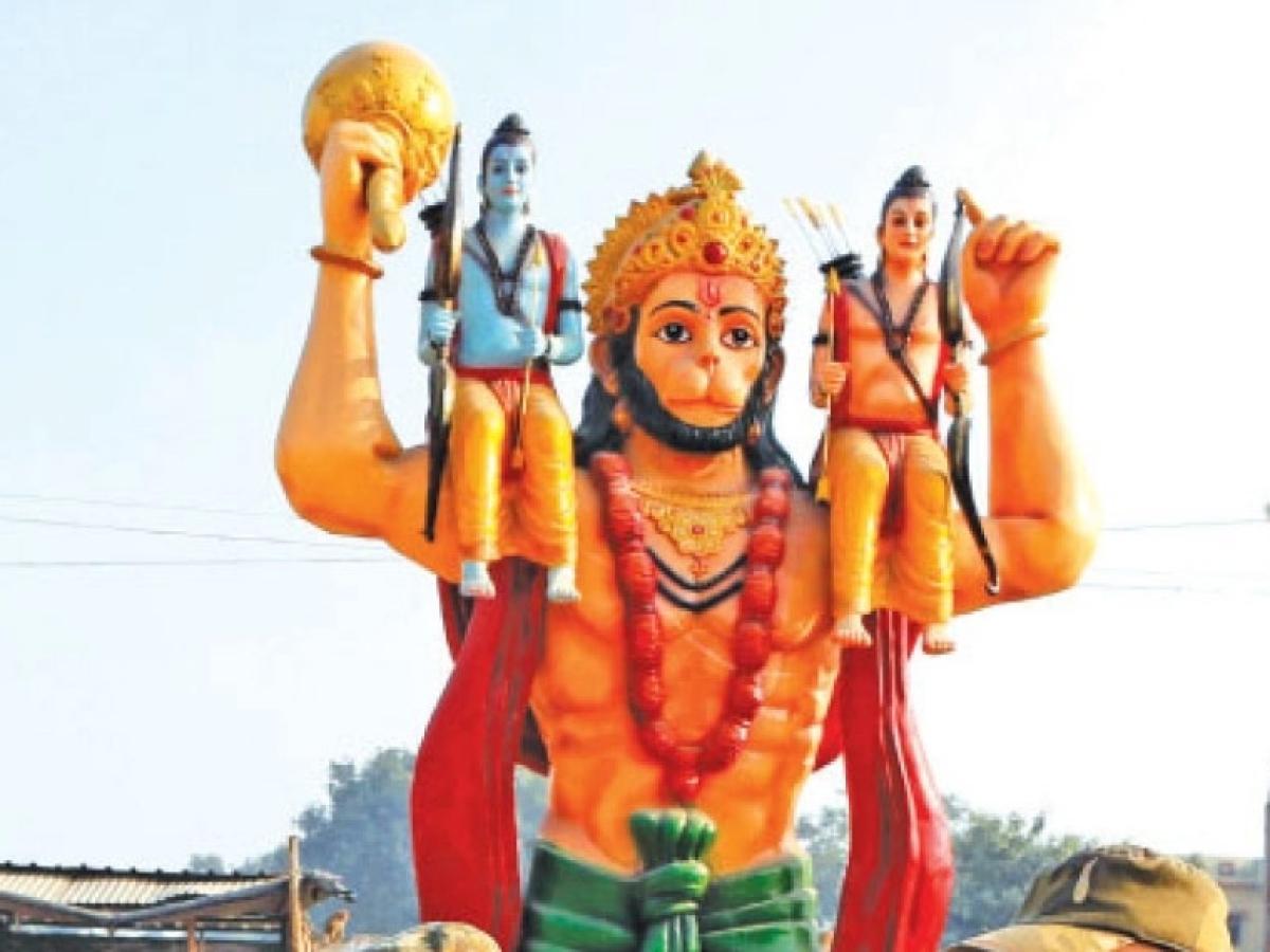அயோத்தி வழக்கு முடிவுக்கு வந்தது பா.ஜ.க-வுக்கு ஒருவகையில் சிக்கலா?