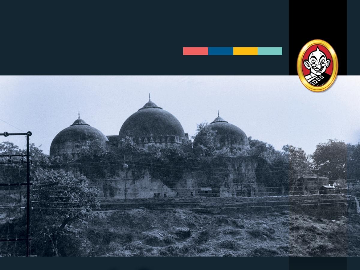 பி.பி.சி முதல் டாவ்ன் வரை... அயோத்தி தீர்ப்பு பற்றி சர்வதேச ஊடகங்களின் பார்வை என்ன? #VikatanPhotoCards