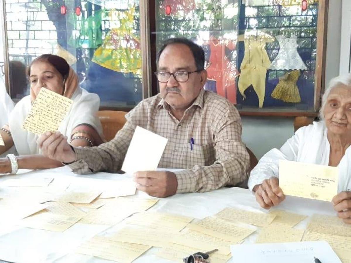 போபால் விஷவாயு விவகாரத்தில் 5 லட்சம் பேருக்கு இழப்பீடு பெற்றுத்தந்த அப்துல் ஜப்பார் மறைவு!