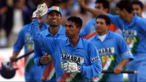 Kaif In lords