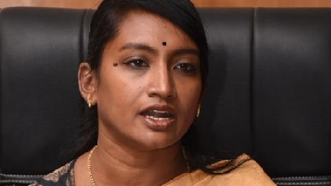 nilgiris collector innocent divya