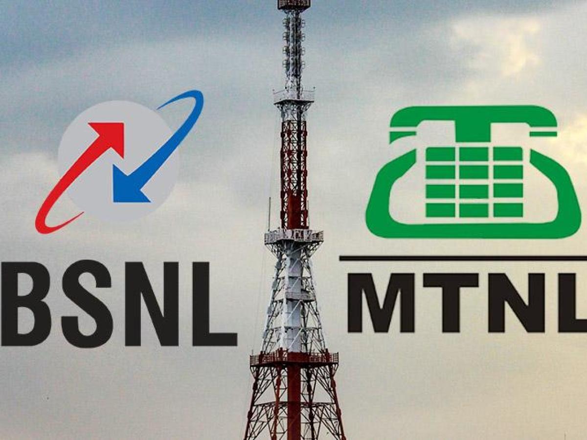 `விருப்ப ஓய்வுத் திட்டத்தை முன்னெடுக்கும் BSNL, MTNL..!' - மத்திய அரசின் அடுத்த அதிரடி?