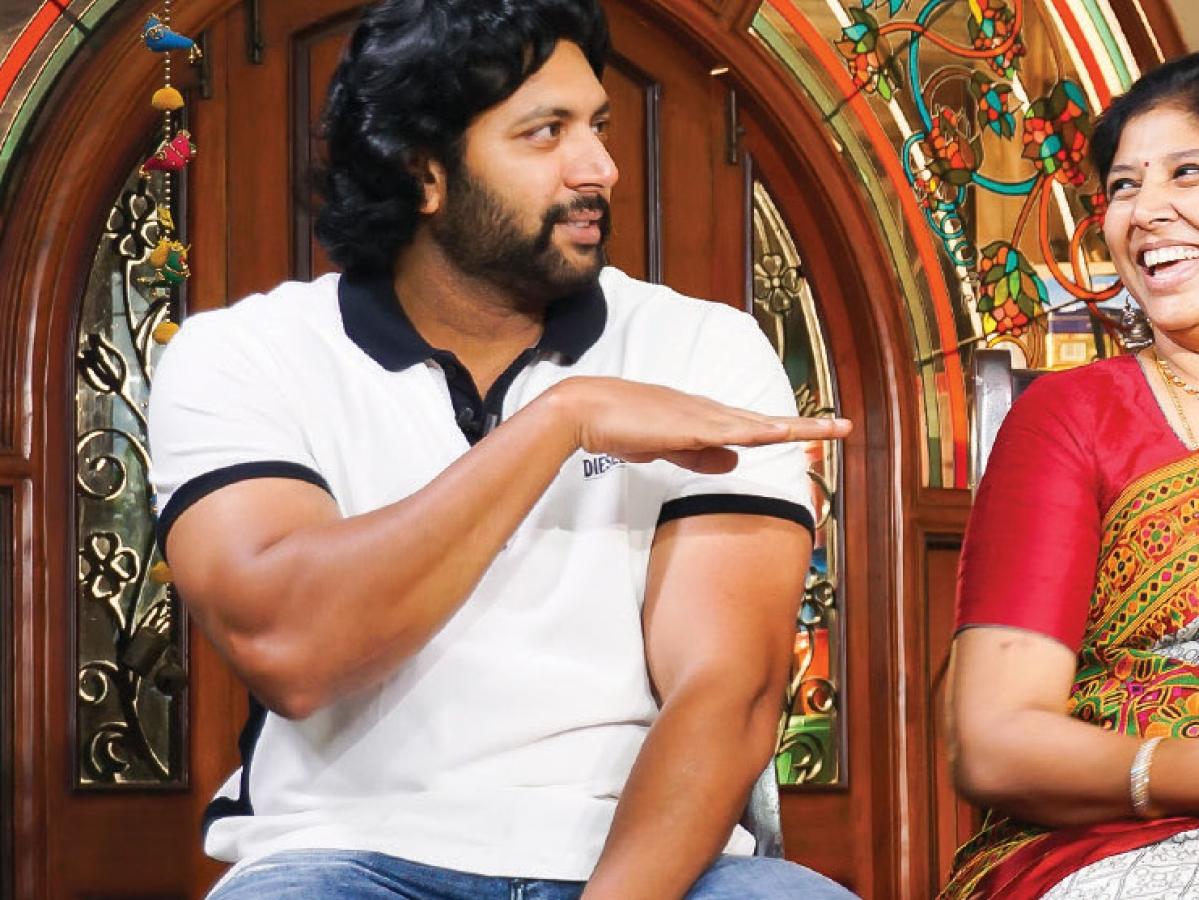 விஜய்சேதுபதி படத்தில் ராஜா நடிகர், யோகிபாபு நடிப்பில்  'ஜெயம்' ரவி டைரக்டர்!