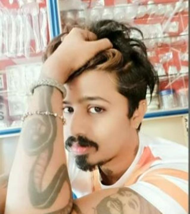 விஜய நித்யானந்தா