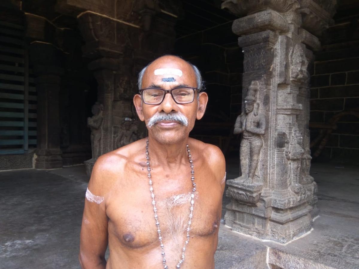 சுகுமாரன் நாயர்