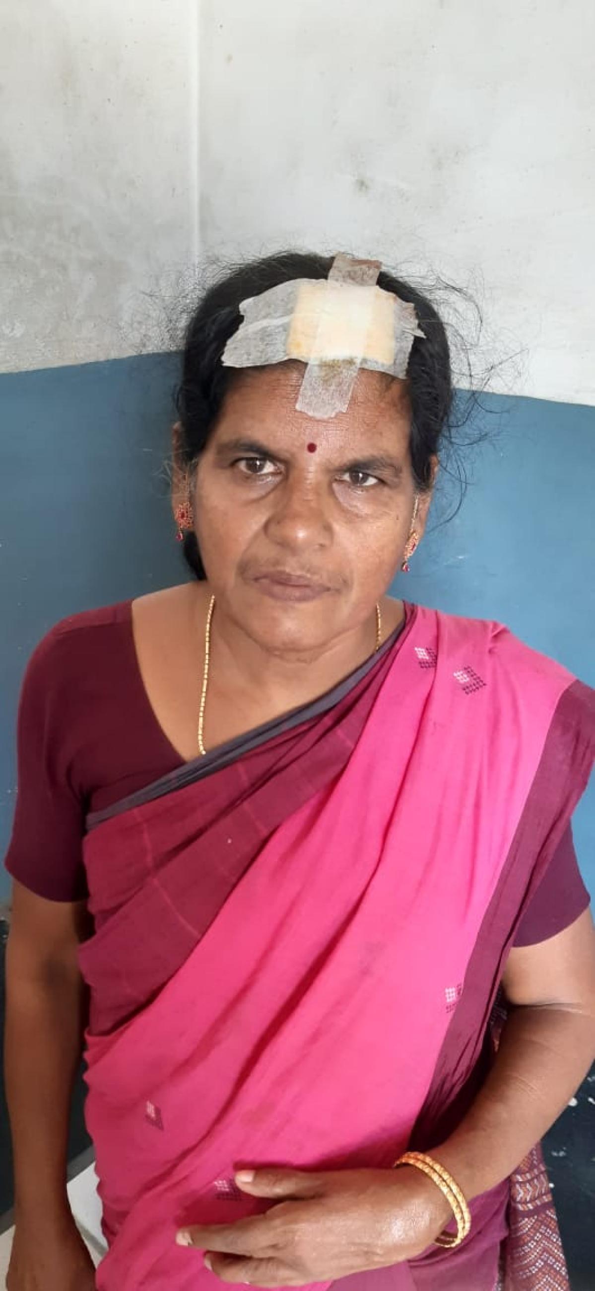 நாகேஸ்வரி