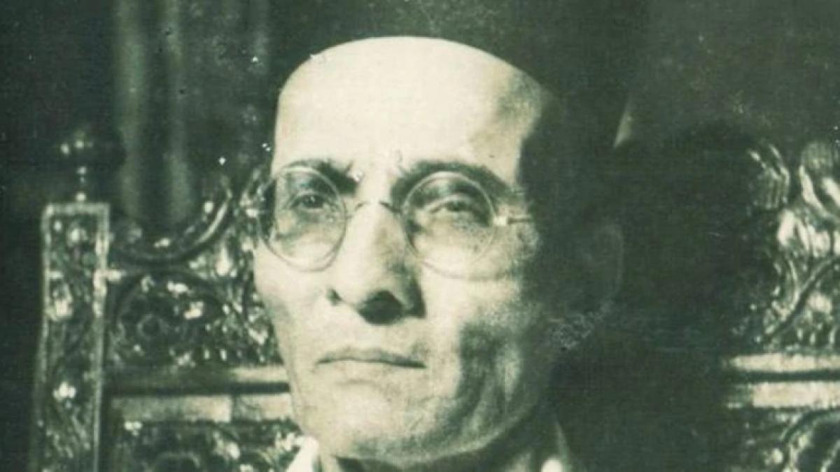 சாவர்க்கர்