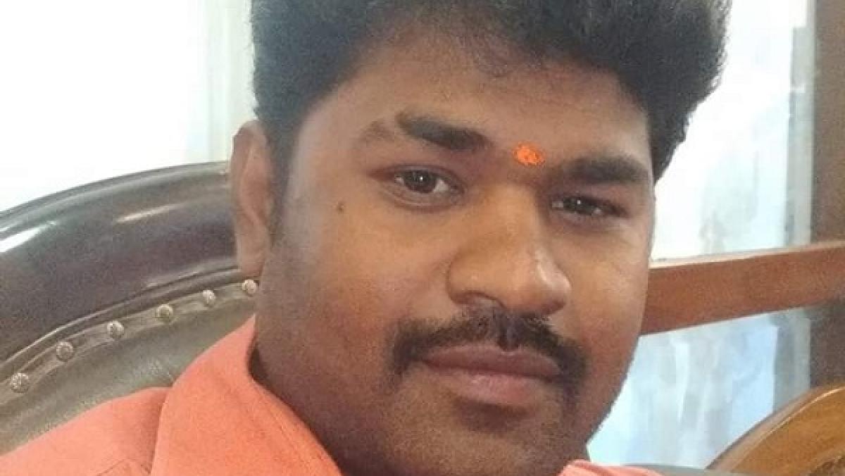 சதீஷ் குமார்