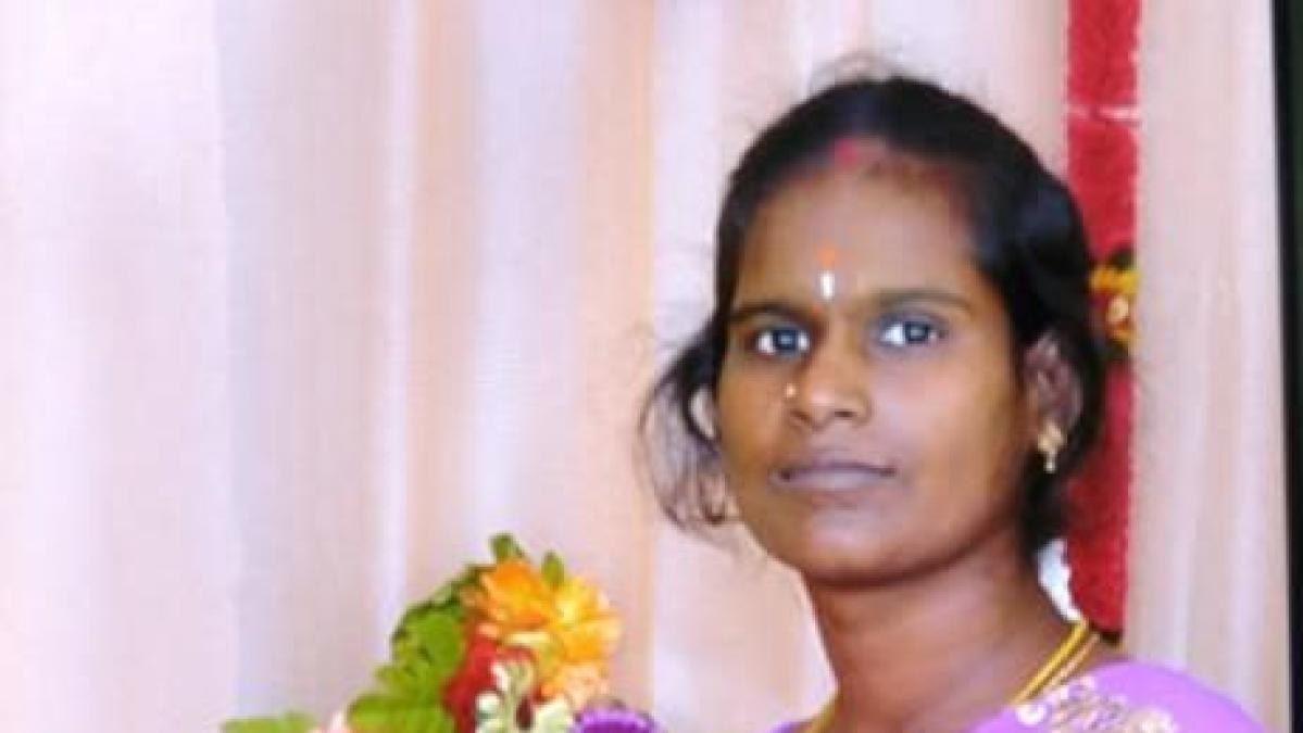 அம்மா சுதா