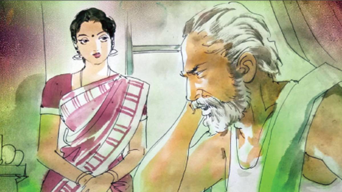Image result for ரசவாதம் சிறுகதைகள்