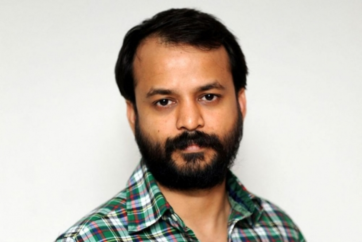 ஆஷிஷ் கேத்தன்