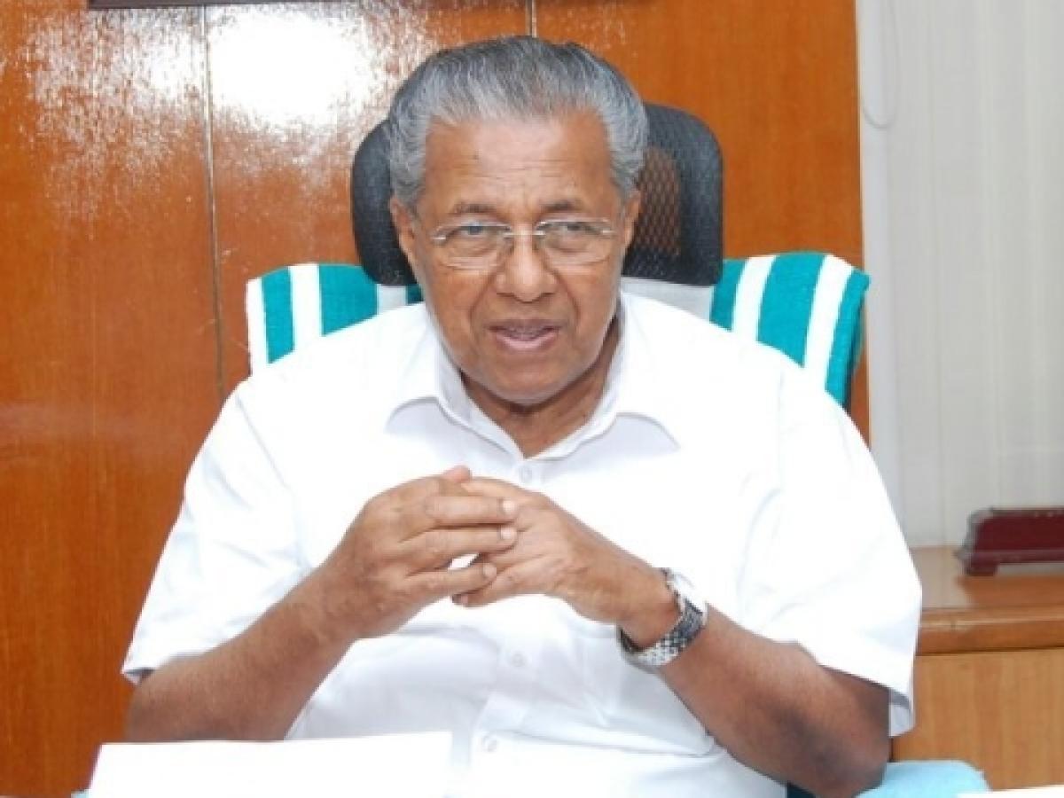 `தேசிய மக்கள்தொகை கணக்கெடுப்பு நடத்த மாட்டோம்!' - அதிரடித்த கேரள அரசு