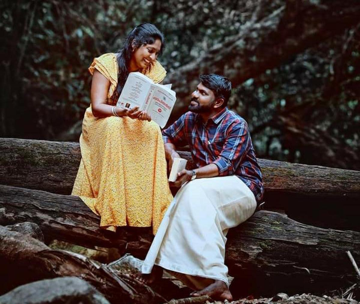 அருண் கோபி, ஆஷா சேகர்