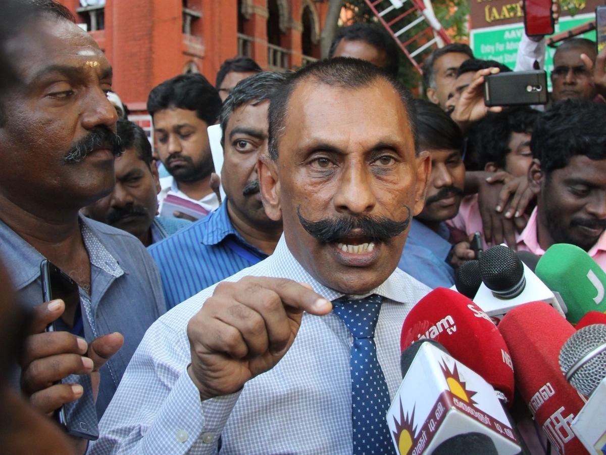 `காரணமில்லாமலா மறுப்பார்?!' பொன்.மாணிக்கவேல் விவகாரத்தில் மக்களின் கருத்து #VikatanPollResults
