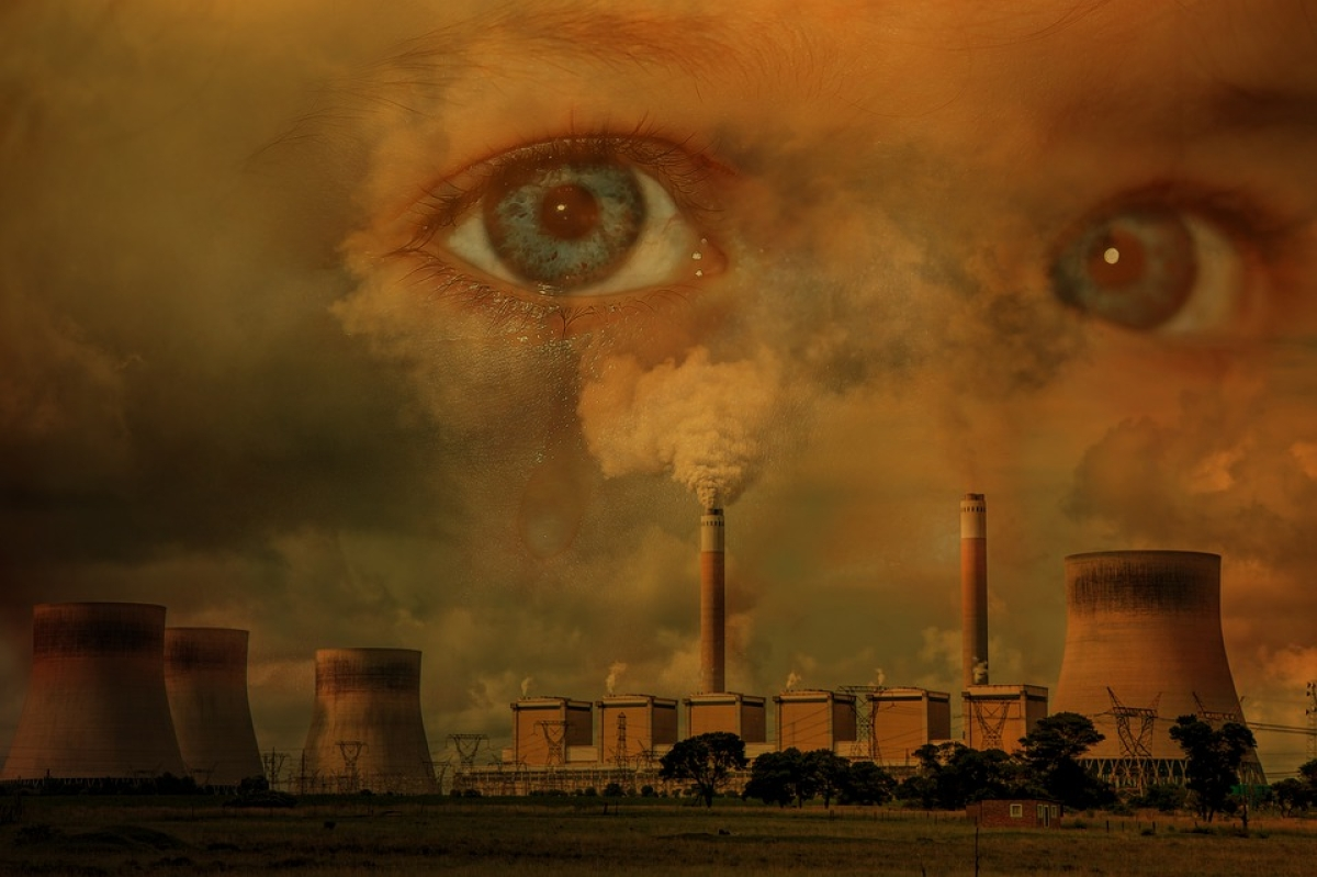 kids and air pollution