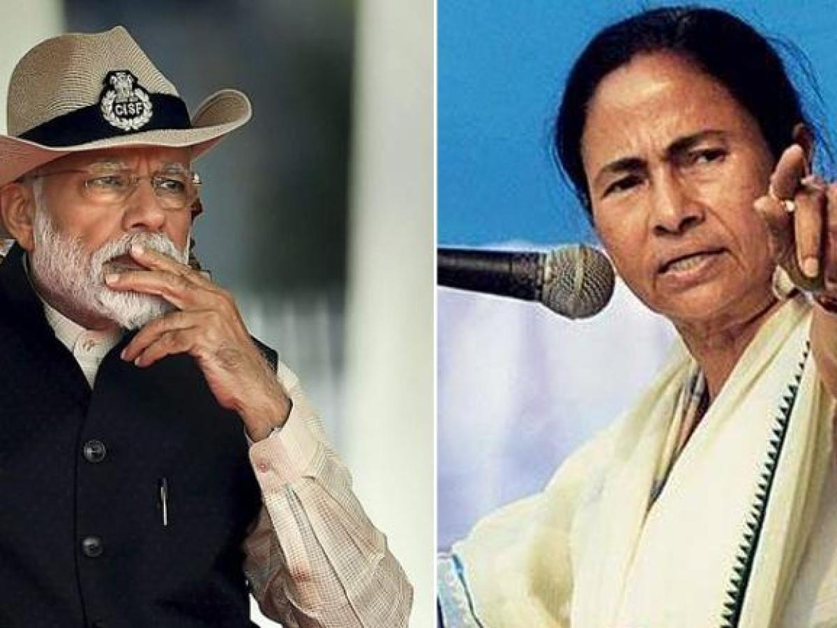 `70 ஆண்டுகளுக்குப் பின்னும் குடியுரிமையை நிரூபிக்க வேண்டுமா?' - கொதிக்கும் மம்தா #CAA