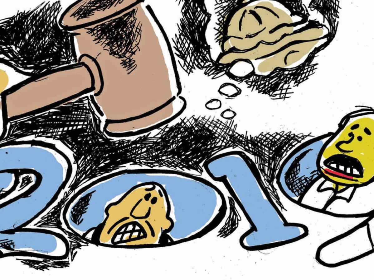 2019-ல் நீதி மேயாத மான் - அடிப்படை உரிமைகளின் பாதுகாவலன் இல்லையா உச்ச நீதிமன்றம்?