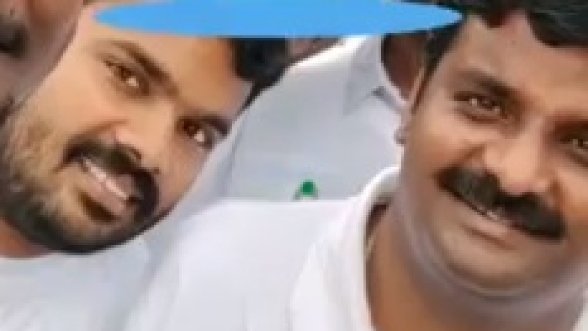 வெங்கடேசன் - விஜயபாஸ்கர்