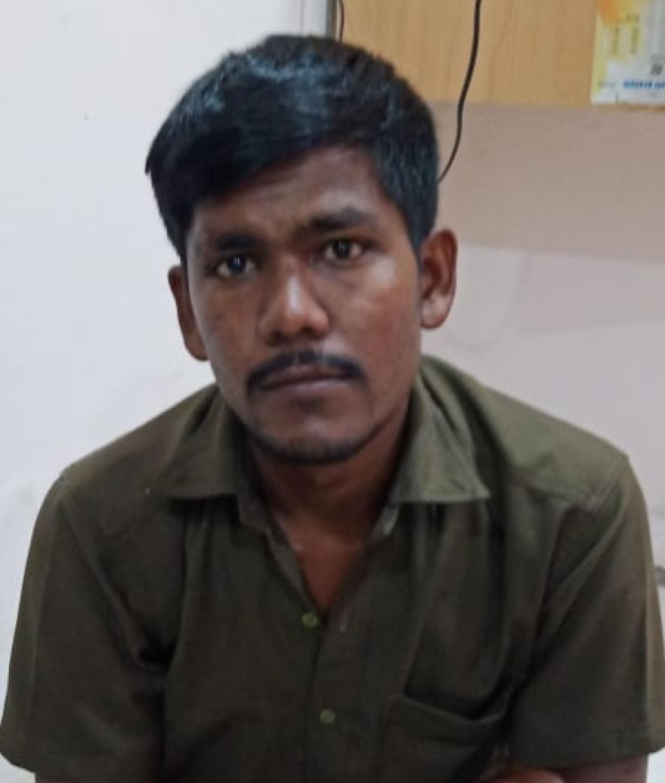 சத்யமூர்த்தி