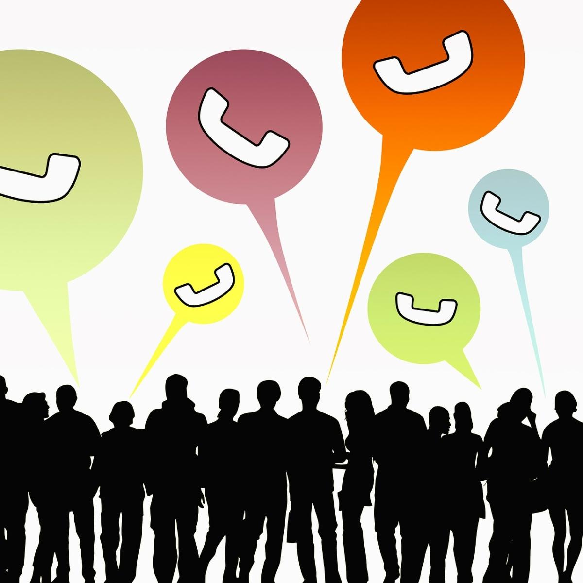 Building Community in Social media