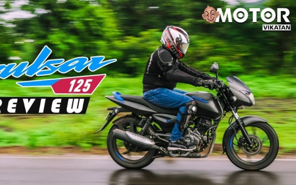 சிட்டியில் ஓட்ட சின்ன பல்ஸர்! | Bajaj Pulsar 125 Neon Review | #MotorVikatan
