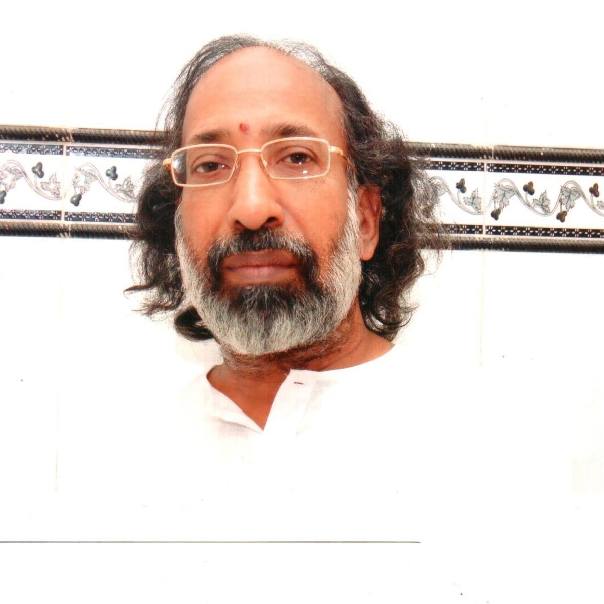 திருப்பூர் கிருஷ்ணன்