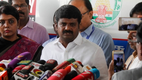 Image result for கொரோனா விஜயபாஸ்கர்