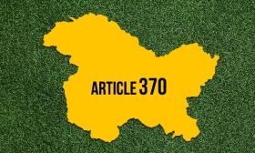 `வாழ்விழந்து போன காஷ்மீர் தெருக்கள்!' - பிரிவு 370 ரத்து செய்யப்பட்டு ஓர் ஆண்டு நிறைவு #Article370