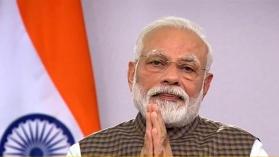 `கடினமான முடிவுதான்; மன்னிப்புக் கேட்கிறேன்; வாழ்வா,சாவா போர் இது!' - பிரதமரின் #MannKiBaat உரை