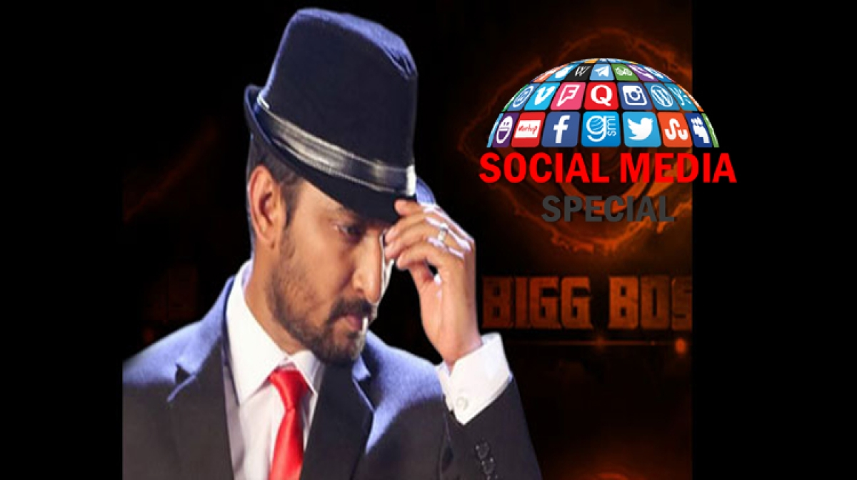 Bigg Boss 2 Telugu Gears Up For Triple Elimination