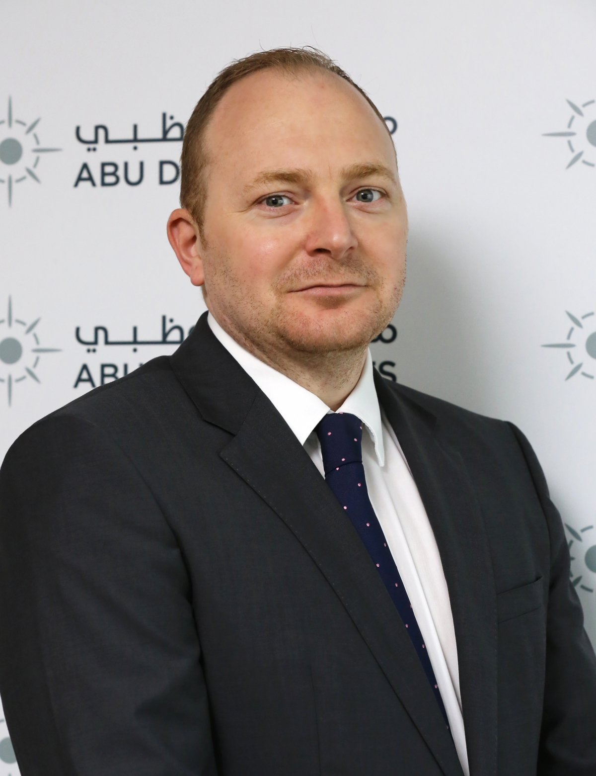 Exclusive: Ross Thompson, CCO, Abu Dhabi Ports