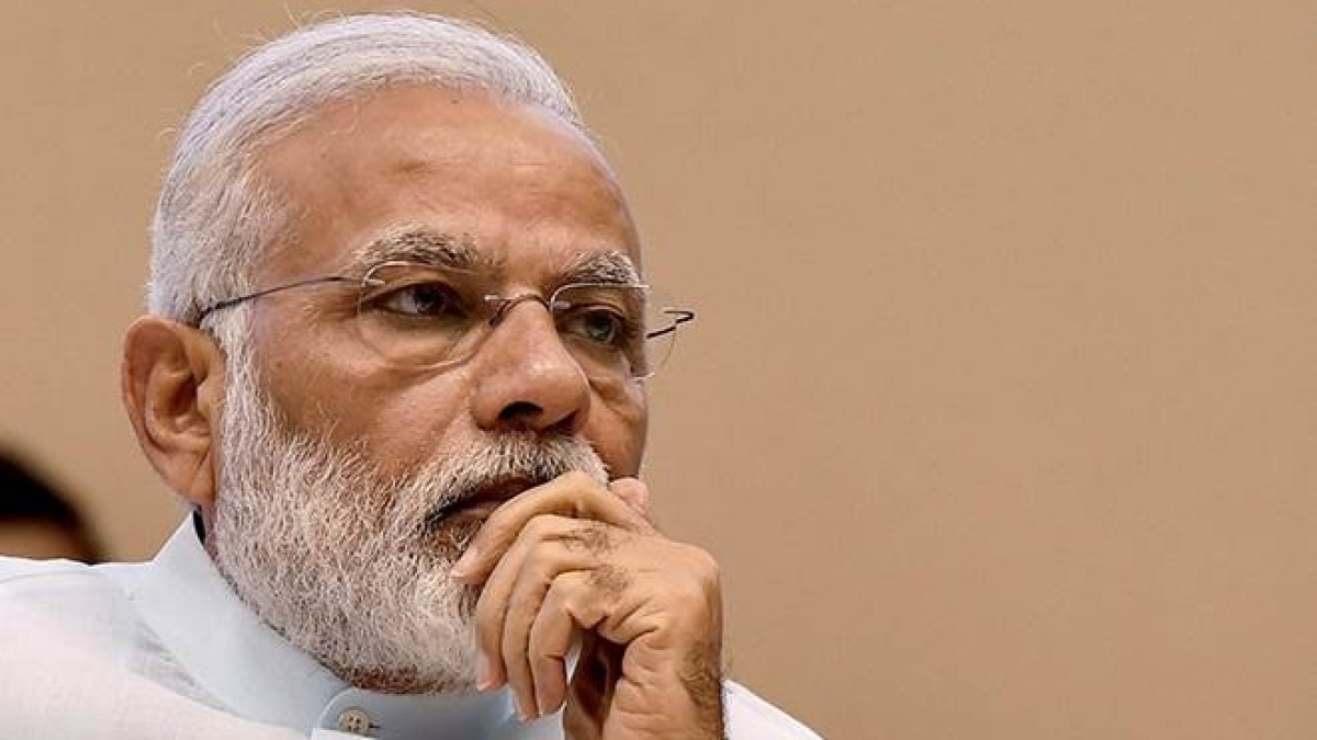 Here's What PM Narendra Modi Said About the Kathua and Unnao Rapes