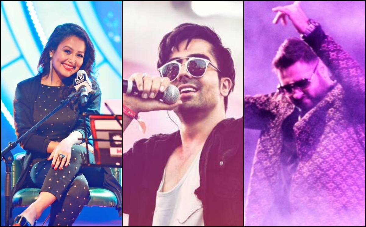 Neha Kakkar, Harrdy Sandhu & Badshah will perform in Lucknow this week & we cannot handle it!