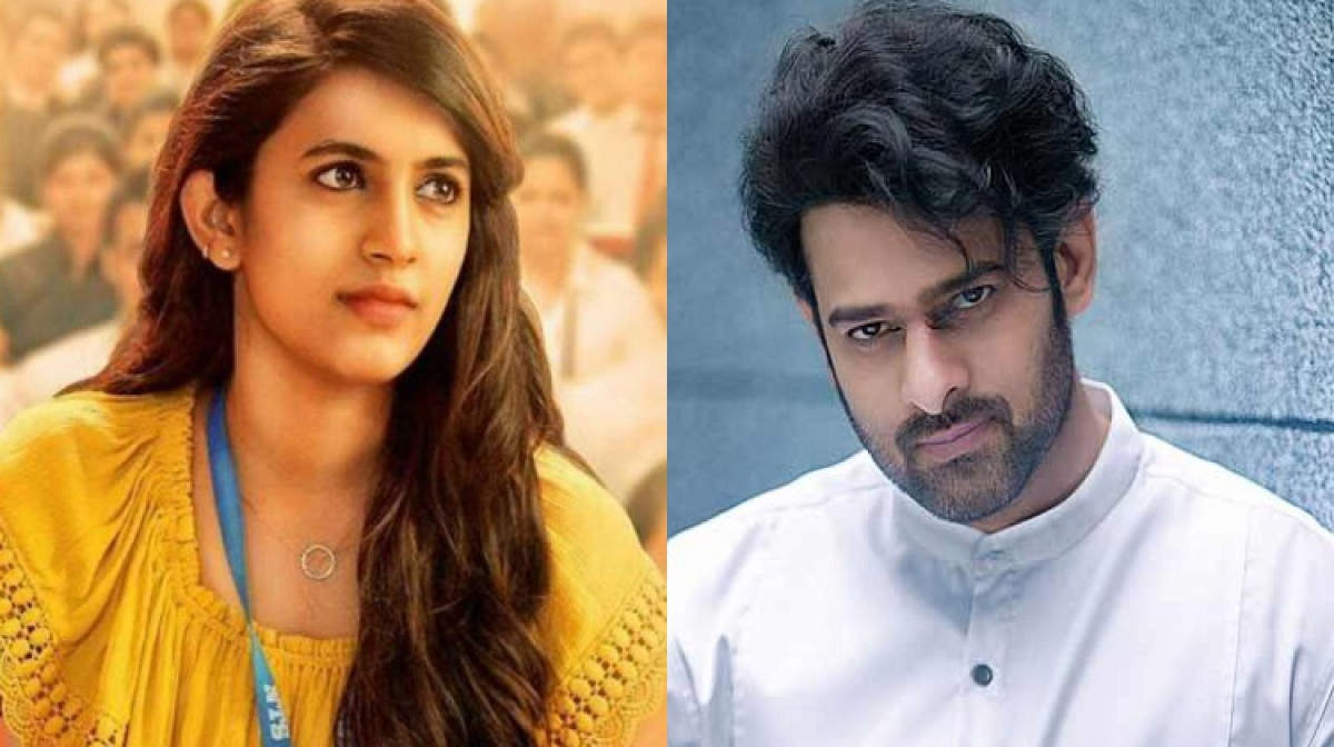 Niharika Breaks Silence On Love, Marriage With Prabhas