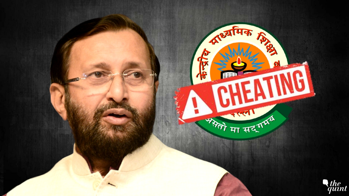Exclusive: CBSE Cheats 2018 Class 12 Students by Marking Unfairly