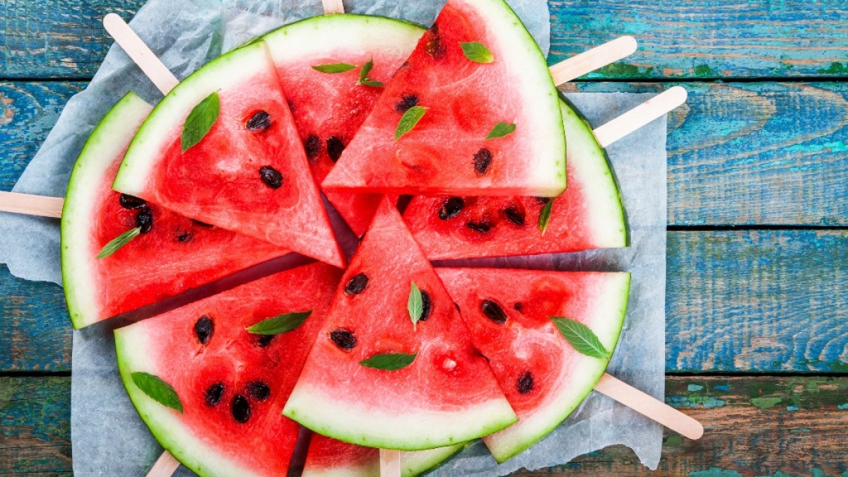 Watermelon Diet For Weight Loss: Here's All You Need to Know