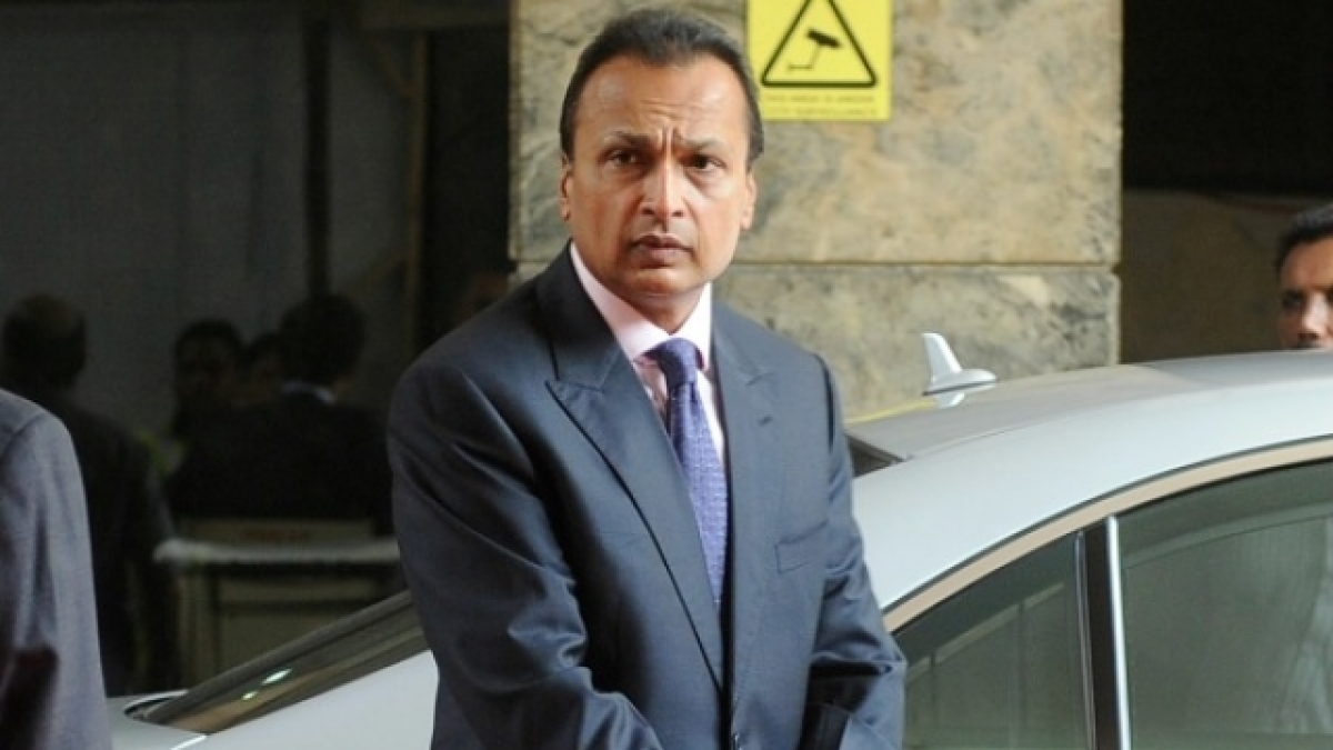 Anil Ambani floated Reliance Defence 12 days before Modi announced Rafale deal