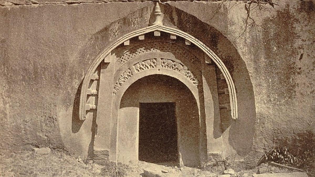 Barabar Caves & The Lost Ajivikas