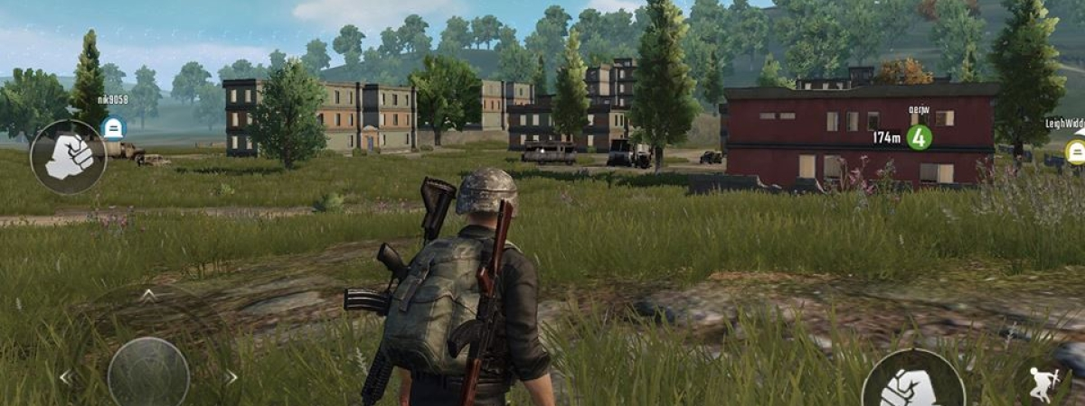 Game's Over, And Begins: After WHO Recognises Gaming Disorder, VIT Imposes A Ban On PUBG In Men's Hostel